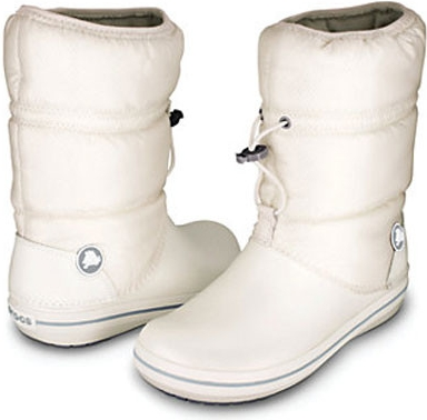 Sněhule Crocs Crocband Winter Boot c7a56c98b38